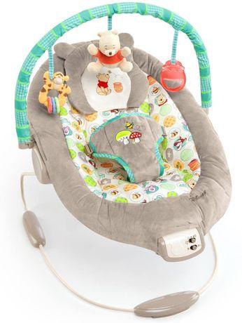 Сиденье-шезлонг Disney Baby Винни Пух