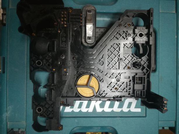Sterownik skrzyni Mercedes