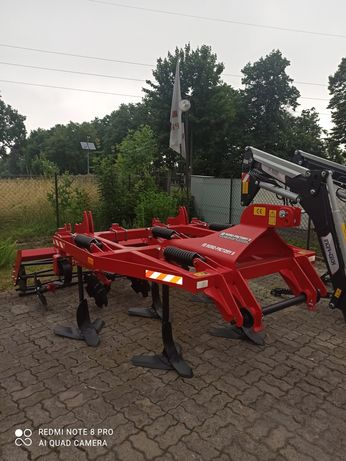 Agregat Podorywkowy Ares 2.2m Agro-Factory