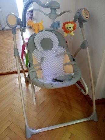 Крісло -качалка Carrello 3в 1