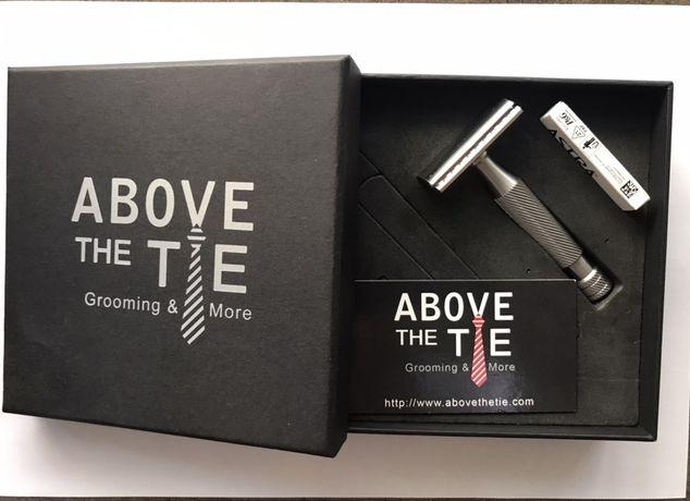 Станок для бритья ATT, бритвенный станок, т образная бритва, ATT