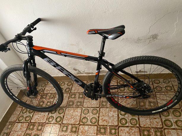 Bicicleta B-pro roda 27