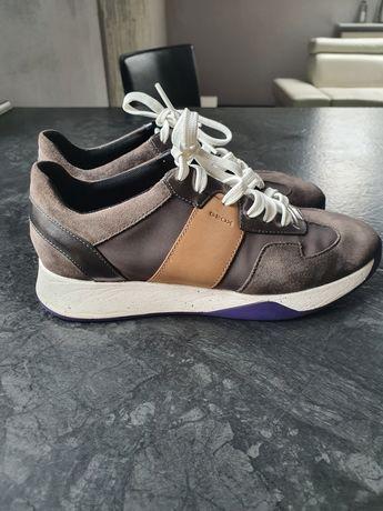 Sneakersy GEOX Suzzie B D94FRB