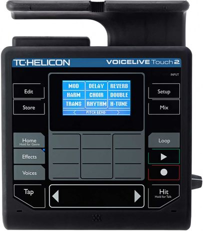 Procesor wokalowy Helicon Voicelive touch 2