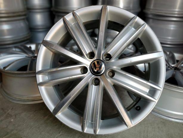 VW R18 5x112 Tiguan Golf Jetta Passat CC B7 B8 Skoda Kodiaq Superb