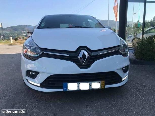 Renault Clio 1.5 dCi Limited EDC