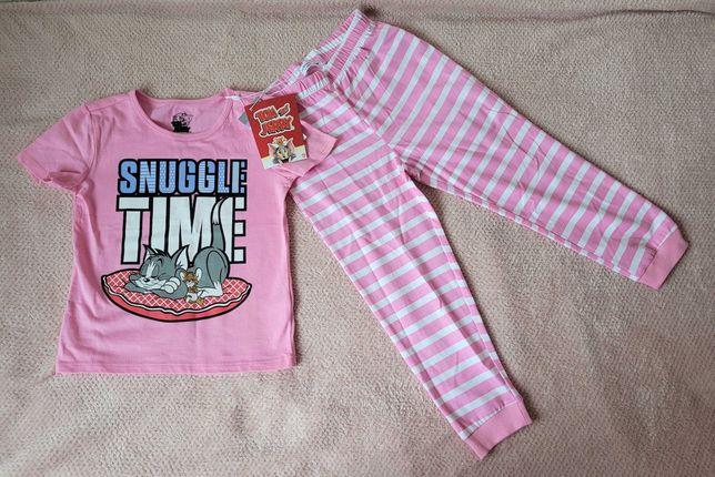 Nowa piżama z Tom &Jerry r. 104