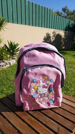 Mochila Criança da Hello Kitty