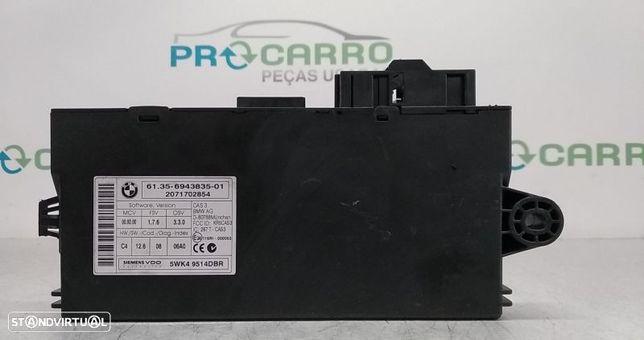 Módulo Conforto Ecu Bmw 5 (E60)