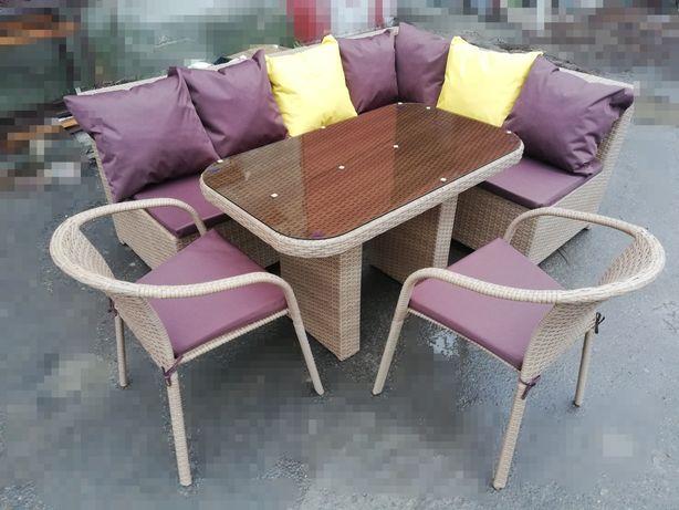 Мебель из искусственного ротанга Днепр.