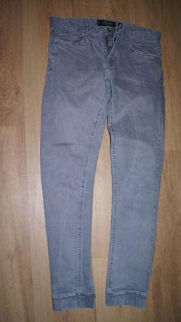 Spodnie Reserved +2 pary spodenek