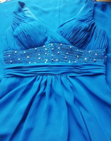Suknia wieczorowa Maxi 36/38