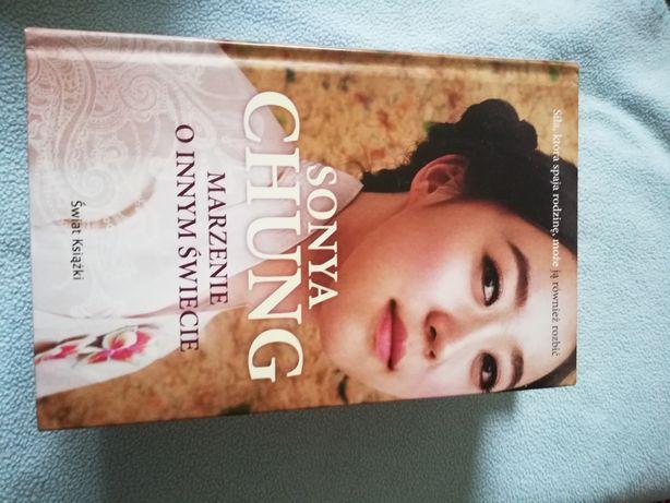 Marzenie o innym świecie. S.Chung