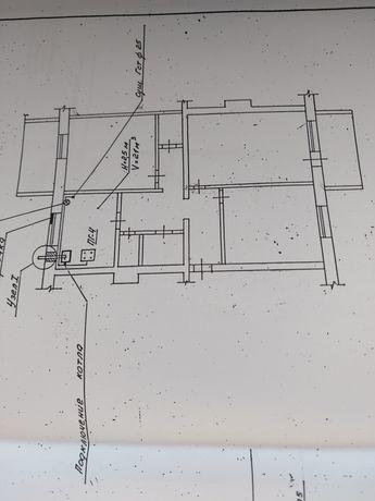 Продам трехкомнатную квартиру м/р Кильченский