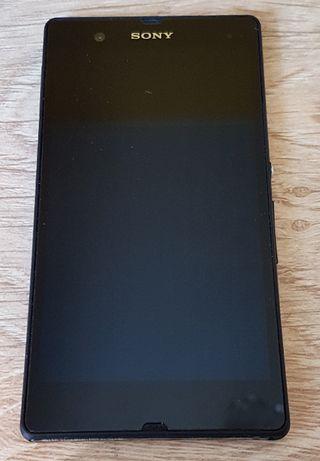 Sony Xperia Z + dok do ładowania
