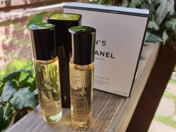 Оригінальні парфуми Chanel #5