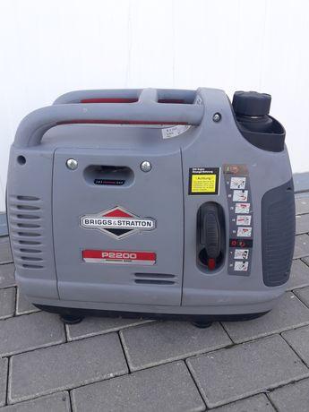 Agregat prądotwórczy inwertorowy BRIGGS & STRATTON P2200