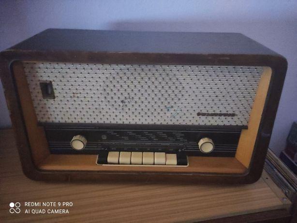radio lampowe światowid