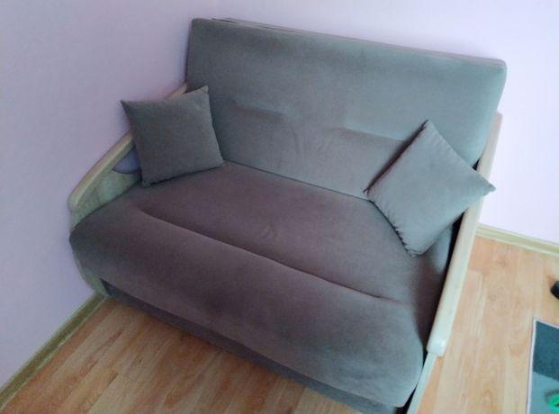 Sofa rozkładana IDA z BRW