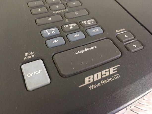 Bose Wave