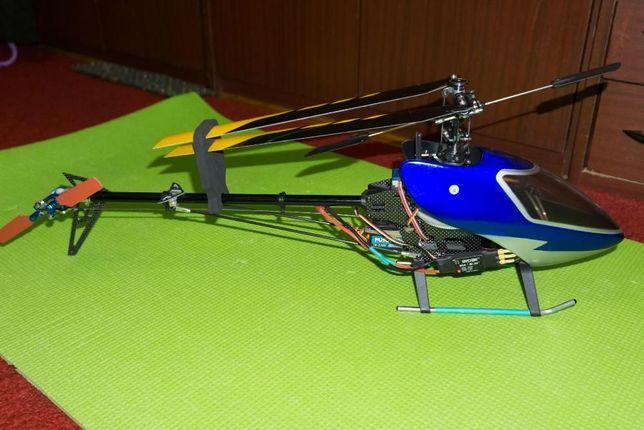 CopterX 450 вертолет