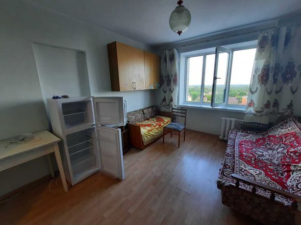 Кімната в гуртожитку сімейного типу Шевченко,6 Центр