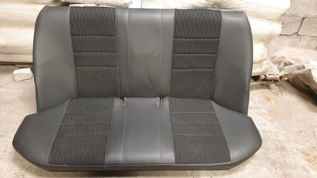 Interior Mercedes c250td w202