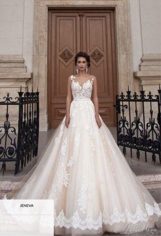 Весільне плаття/сукня Milla Nova