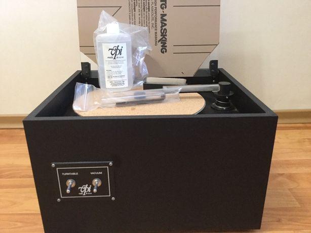 Мойка пластинок-моющая машина VPI 16.5