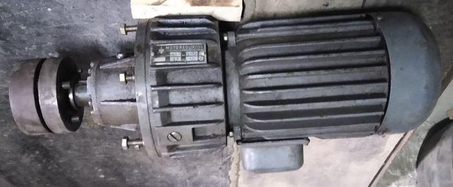 Motoreduktor Elkon WR32 moc 1.1