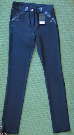 Брюки, штаны школьные для девочки размер 40-42 ( 12-14 лет)
