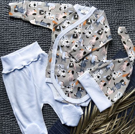 АКЦИЯ! Детские комплекты для новорождённых