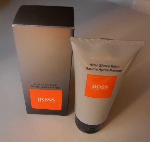 After shave balsam, BOSS , 75 ml / COMO NOVO