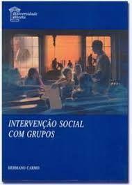 Intervenção social com grupos universidade Aberta
