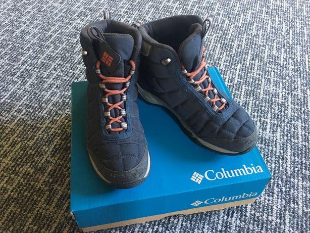 Ботинки зимние Columbia Firecamp Boot
