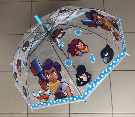 Зонт парасоля Brawl stars