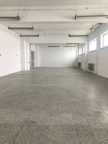 LOKAL 120 m2 na biuro, magazyn ,produkcje-świetna lokalizacja-parking