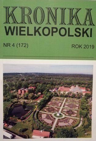 Kronika Wielkopolski nr 4 (172) 2019