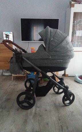 Sprzedam Wózek 2w1 firmy Benetto
