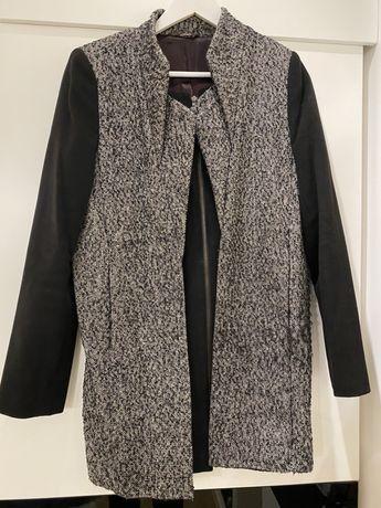 Женское пальто 100% шерсть