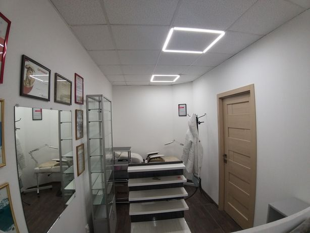 Оренда манікюрного кабінету