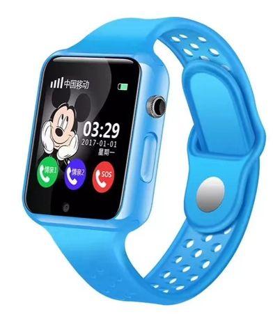 Smartwatch dla dziecka.