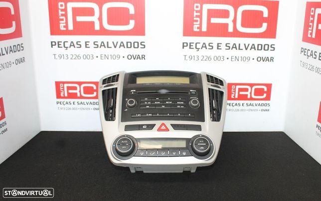 Auto Radio CD & Climatronico Kia Ceed de 2008