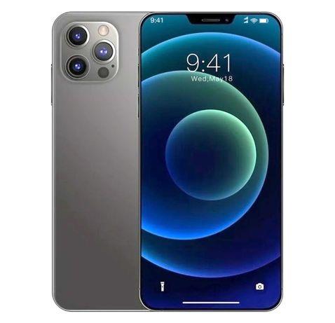 Smartphone Android 10 Black 512GB Desbloqueado (Promoção)