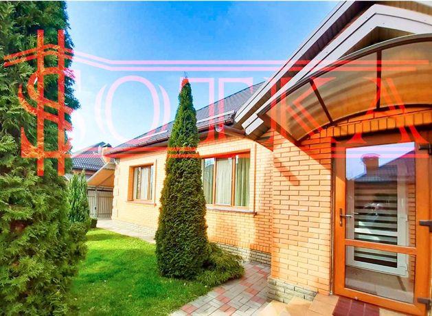 Номер оголошення №.012 . Продається сучасний будинок.Поряд Гнедин