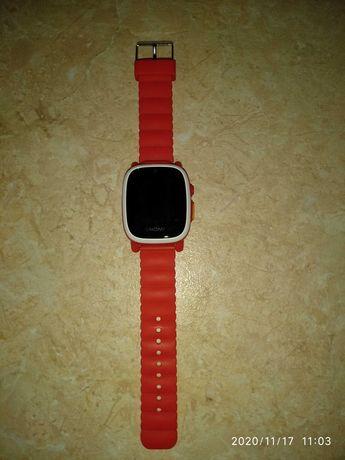 Продам смарт часы NOMI в новом состоянии