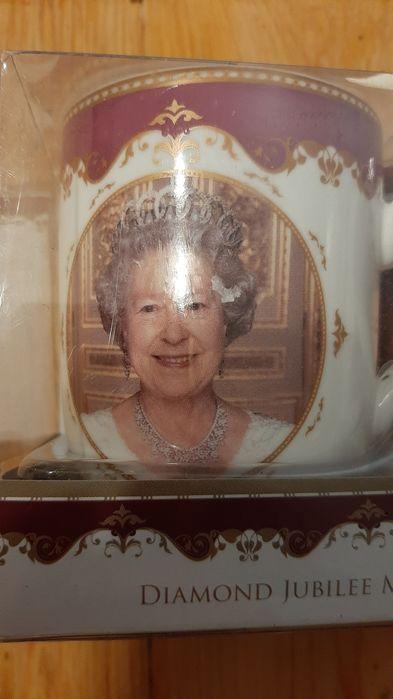 Kubek z królową Elżbietą Koszalin - image 1