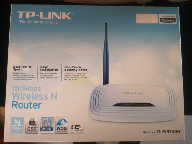Router Tp Link 150Mbps