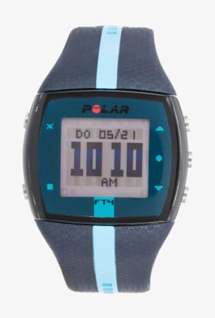 ЧАСЫ Polar FT4M Пульсометр Спорт.FT4 Training Computer Watch from POLA