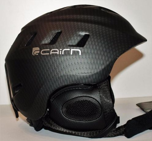Kask narciarski CAIRN UNIVERS r.56-58 In-Mold!